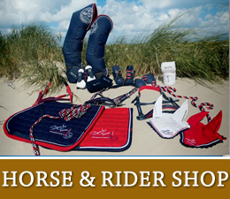 Welcome to Brendon Horse & Rider Shop